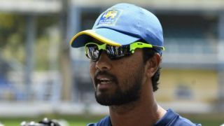 Chandimal banned for 3rd Test against WI