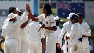 Team India's 6 famous test wins in England