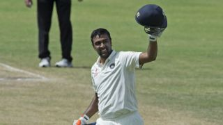 Has Ashwin done enough to be termed 'genuine all-rounder' in Tests?