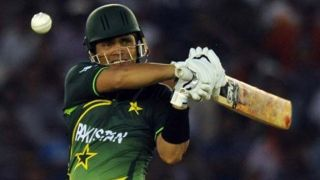 Kamran joins Gayle, McCullum, Finch after heroics in T20 match