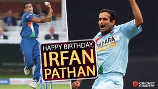 Irfan Pathan: 10 interesting facts about the all-rounder who never reached his full potential