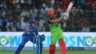 Highlights, RR vs RCB, Full Cricket Score and Updates, Match 53 at Jaipur: RR win; RCB out