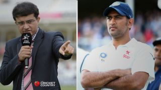 Dhoni can benefit borrowing from Ganguly's leadership