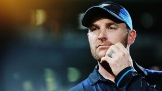 New Zealand captain Brendon McCullum gracefully retires from one-day cricket.