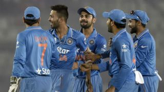 Rampaging India restrict disappointing Sri Lanka to 138 for 9 in Asia Cup T20 2016, Match 7 at Dhaka