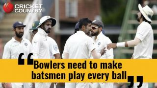 India pacers need to control ball's movement in ENG tour, claims Ghavri