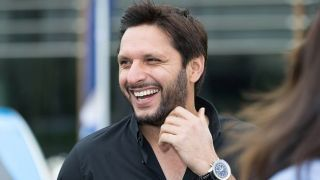 Pakistan still have a long way to go: Shahid Afridi