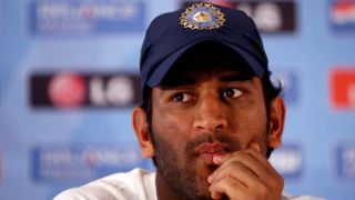 MS Dhoni once again trapped in an advertising dispute