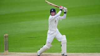 Paul Collingwood: First England captain to win a global championship