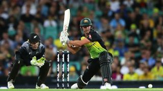 With 2019 World Cup in mind, Chris Lynn hopes to avoid Queensland 'captaincy curse'