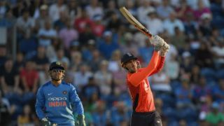 India vs England 2nd T20I: Statistical highlights