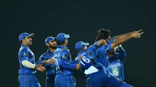 Are the 'minnows' in world cricket being given a raw deal?