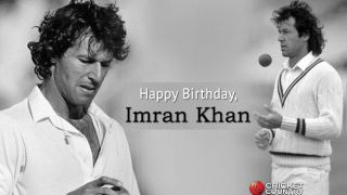 Imran Khan: 30 facts about the greatest Pakistani cricketer ever