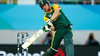 AB De Villiers: World Cup is not the be-all and end-all of my career