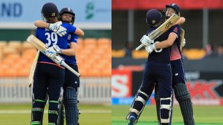 Beware of England Women and their #GoBoldly mantra