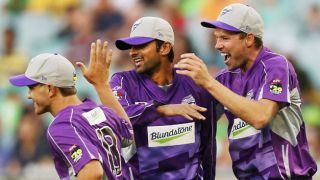Hobart Hurricanes in CLT20 2014: Preview