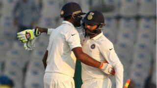 India vs England 3rd Test Day 2: Hosts' collapse, Ashwin-Jadeja fightback and other highlights
