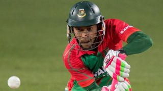 Live updates: West Indies vs Bangladesh, only T20I