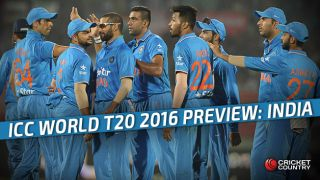 India team in ICC T20 World Cup 2016, Preview: Hosts look for 2007 encore