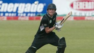 Rob Nicol retires from all format of cricket