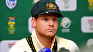 Ban Steven Smith for life? Are you kidding me?