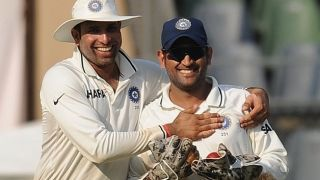 VVS Laxman: MS Dhoni has timed his decision perfectly