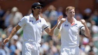 Stokes expected to lift England's spirits