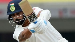 India vs Australia 3rd Test: Hosts make confident reply; reach 20/0 at tea, Day 2