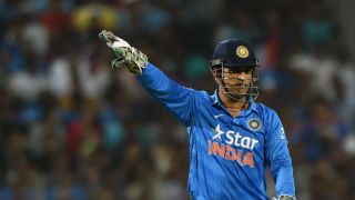 MS Dhoni, Yuvraj Singh, Ashish Nehra prove that age is just a number in Asia Cup T20 2016