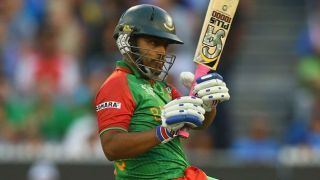 BAN vs WI 3rd ODI; Patience is the key for my success in West indies : Tamim Iqbal