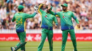 Pakistan announce full-strength squad for Zimbabwe tour