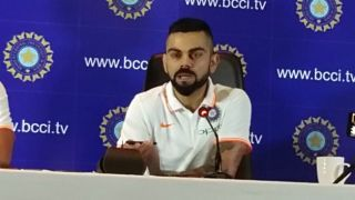Kohli: We are looking forward to play difficult cricket