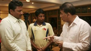 Sarfaraz Khan's father never expected Rs 50 lakhs price in IPL auction