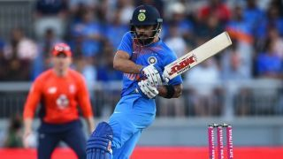 India vs England 3rd T20I: Statistical preview
