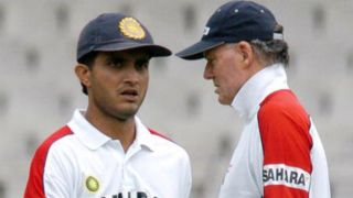 Ganguly reveals more on how Chappell tried