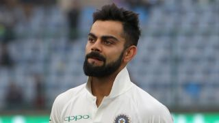 Kohli: If you believe in yourself, you can achieve anything in any format