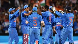 ICC world cup T20 2016: India's likely XI against New Zealand