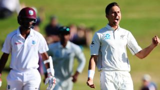 New Zealand beat West Indies by 240 runs in 2nd Test
