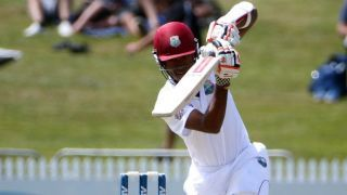 West Indies vs Bangladesh, 1st Test Day 1 in Antigua