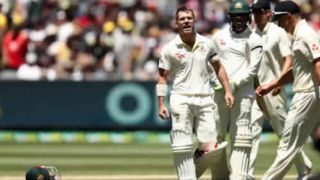 Warner cleared to play club cricket with Sydney's Randwick Petersham