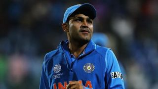 ICC World T20 2016: Virender Sehwag to be honoured by CAB