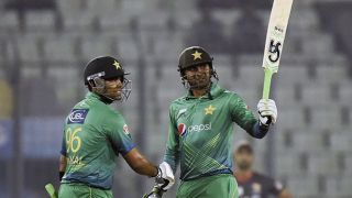 All-round Pakistan trump Sri Lanka by 6 wickets in Asia Cup T20 2016 Match 10 at Mirpur