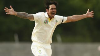 WI vs Aus 2015 Free Live Cricket Streaming on Ten Sports: 2nd Test, Day 1, Kingston