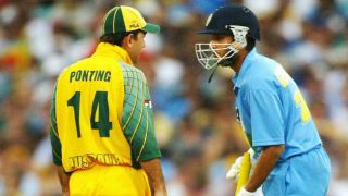 When Sourav Ganguly 'trolled' Ricky Ponting at the toss