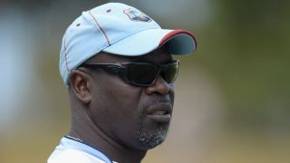 Ottis Gibson's future as West Indies coach unclear