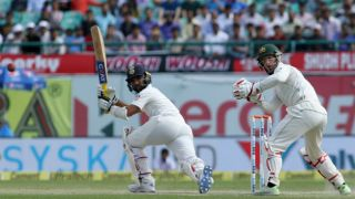 IND vs AUS 4th Test Day 4: Rahul's 6th fifty, hosts' march towards win & other highlights