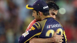 """IPL 2018: It's all about """"spirit of cricket"""""""