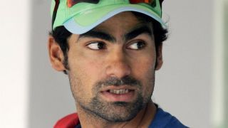 Mohammad Kaif retires on anniversary of NatWest Trophy triumph