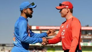 India vs England 2nd T20I: Statistical preview