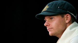 Ball-tampering row: Steven Smith not on plane to Australia contrary to reports